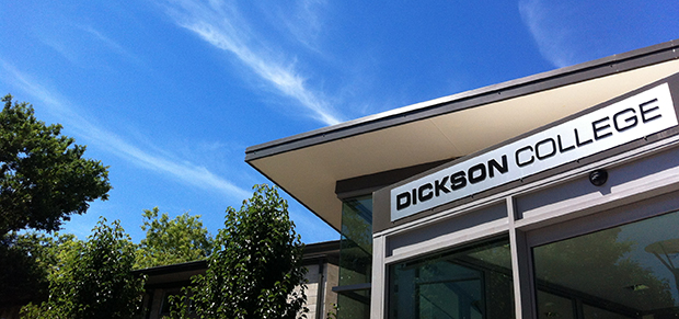Our School - Dickson College